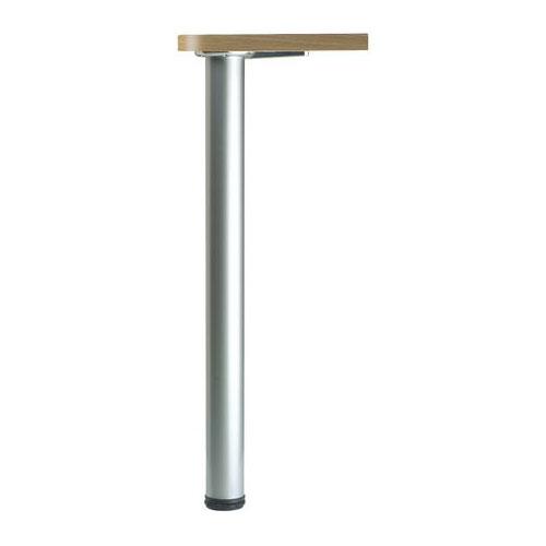 Patas Classic rond - H 705/870 mm diamètre 60/80 mm