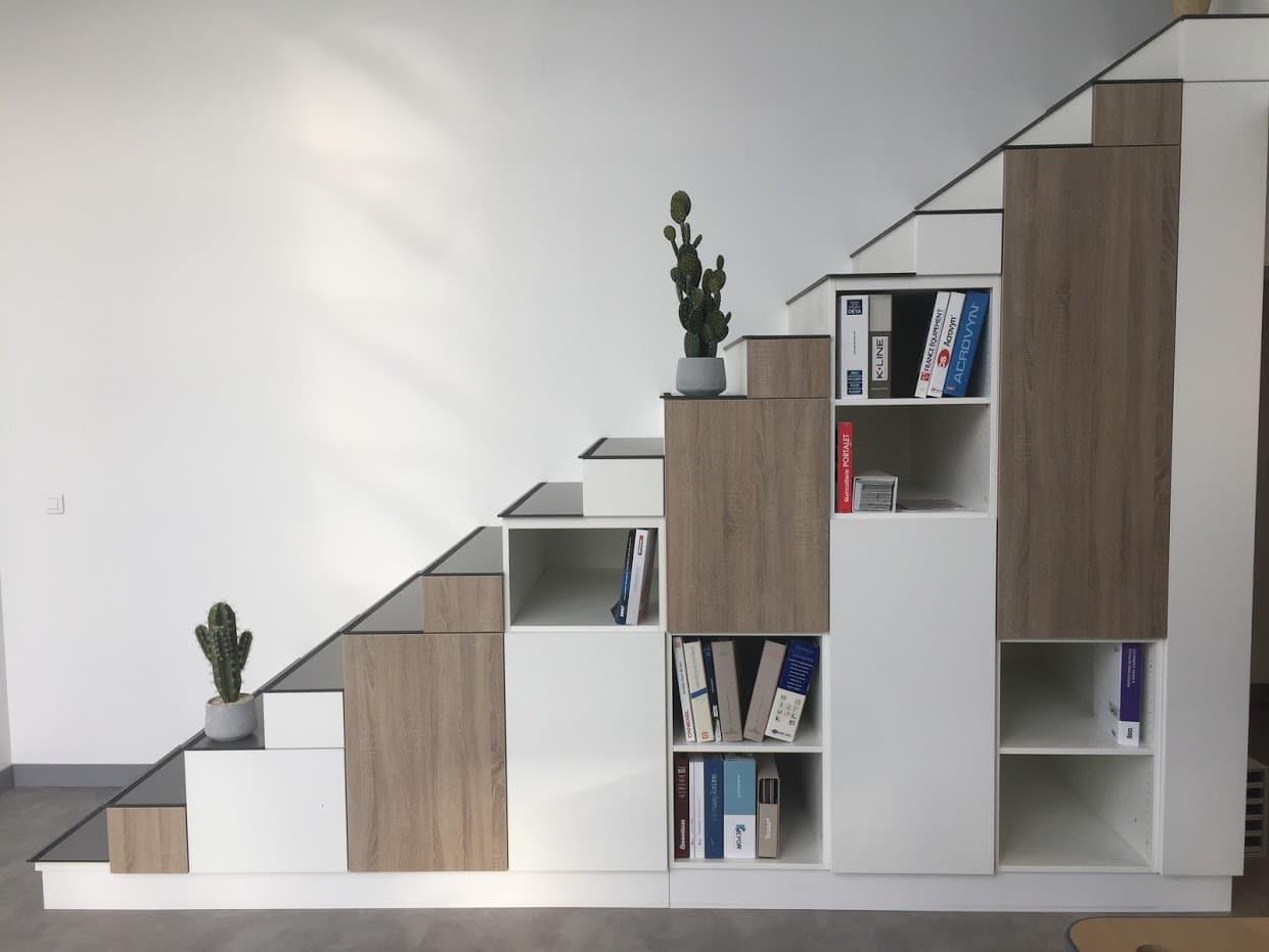 Meuble-escalier-sur-mesure