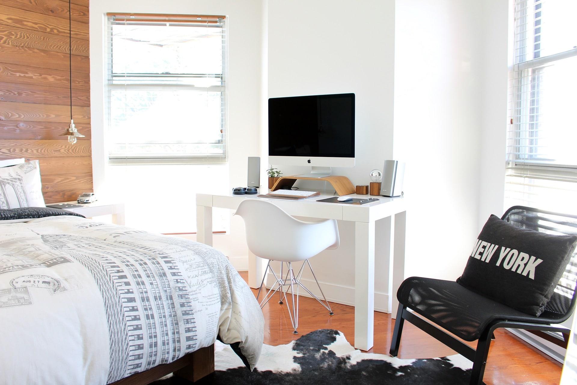 Mobiliario de oficina personalizable