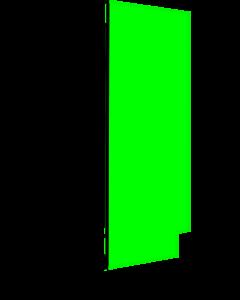 corte de tablero