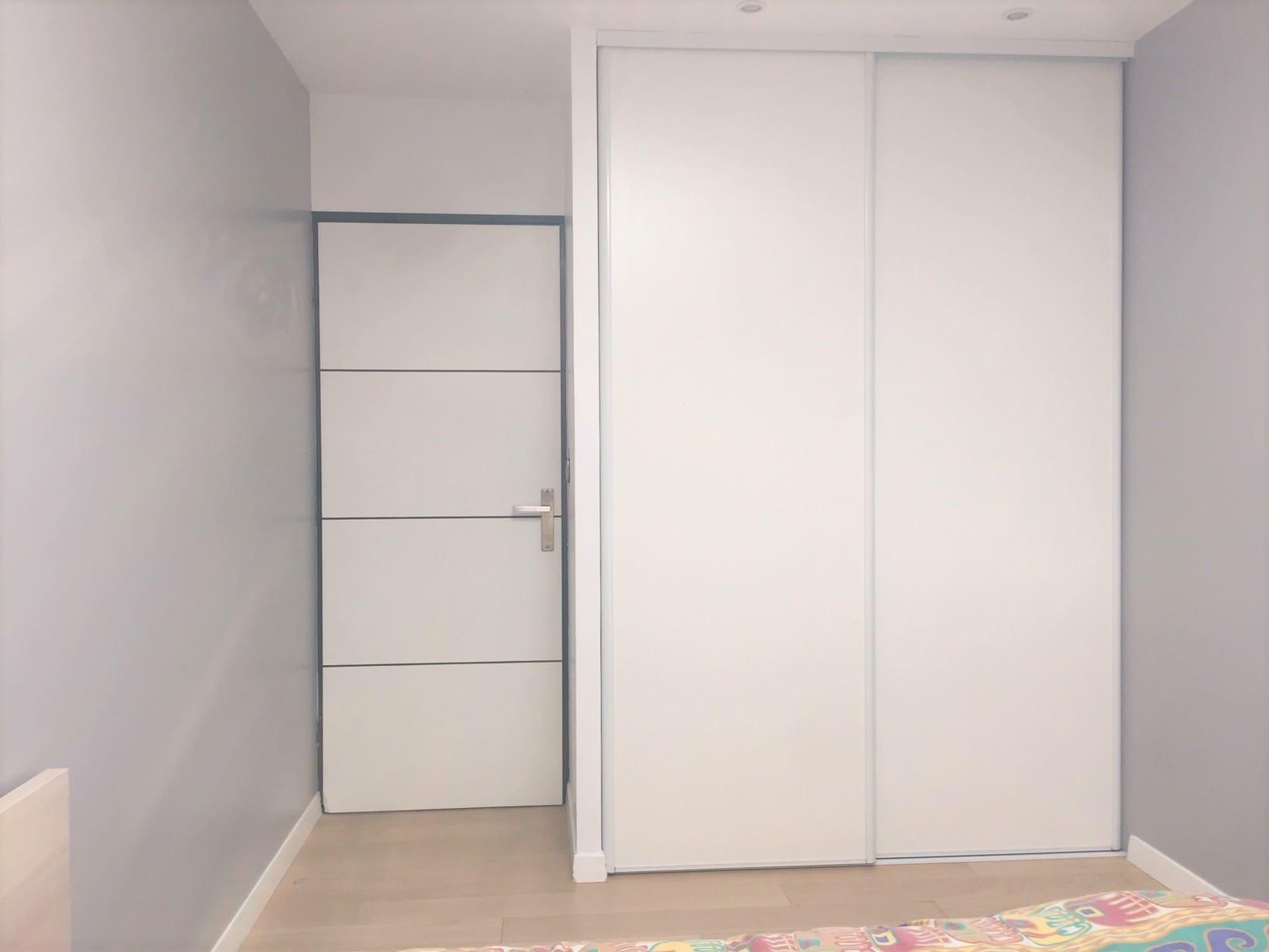 puerta de armario personalizada barata