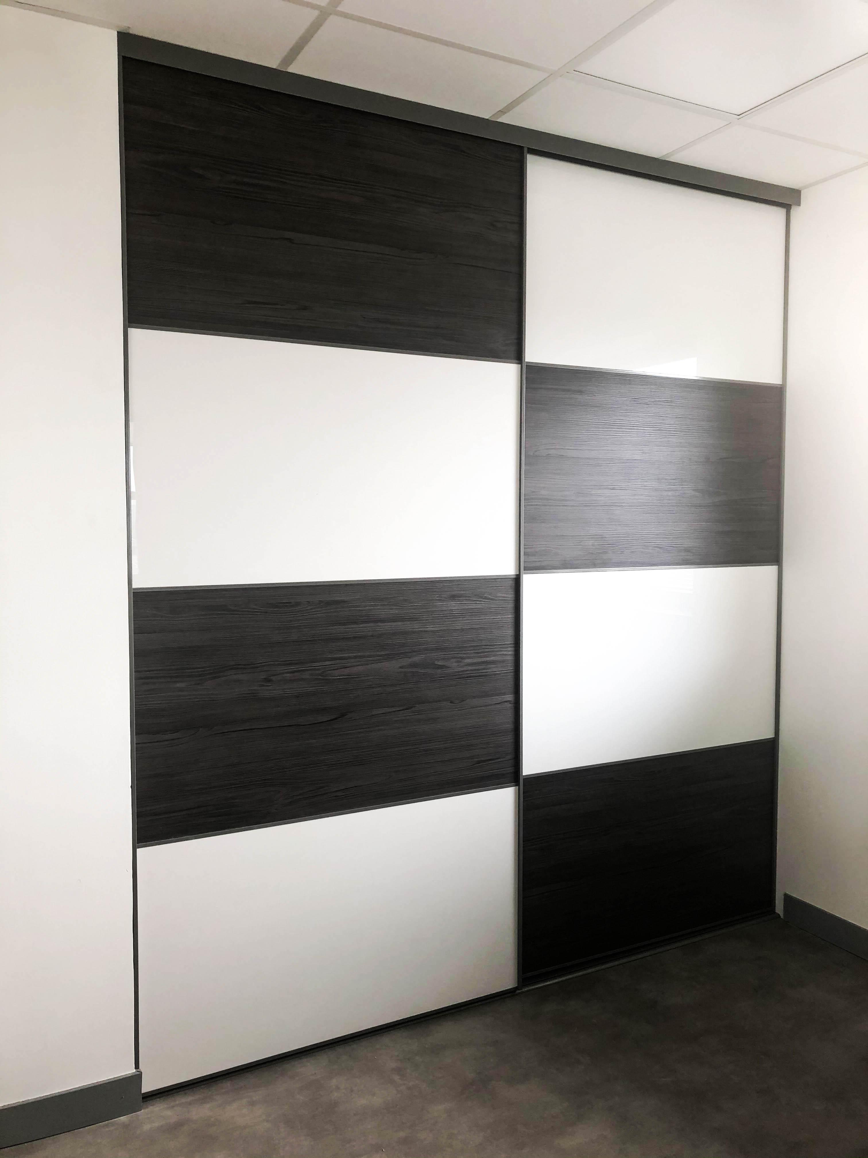 Puerta de armario corredera hecha a medida online