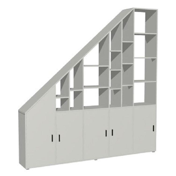 Crea tus muebles bajo el techo